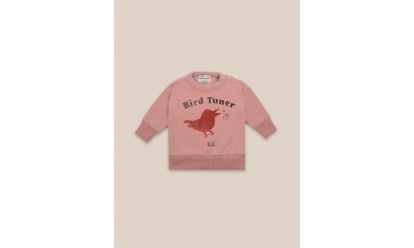 BOBO CHOSES Džemperis BABY BIRD TUNER