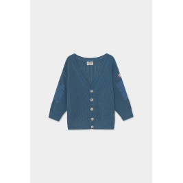 BOBO CHOSES|Kardiganas|BLUE