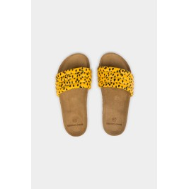 BOBO CHOSES|Sandalai|ALL OVER LEOPARD