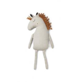 FERM LIVING KIDS|Dekoratyvinė pagalvėlė|HORSE NATURAL