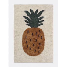 FERM LIVING KIDS|Kilimas, dydis S|PINEAPPLE