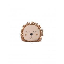 FERM LIVING KIDS|Dekoratyvinė pagalvėlė|LION DUSTY ROSE
