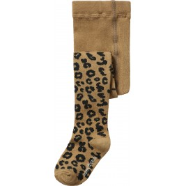 MAED FOR MINI|Pėdkelnės|BROWN LEOPARD