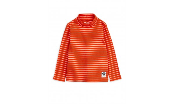 MINI RODINI|Golfas|STRIPE RED