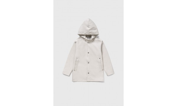 STUTTERHEIM|Lietpaltis|MINI LIGHT SAND